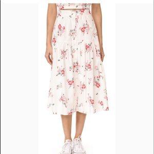 Rebecca Taylor Margaret PP skirt